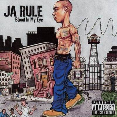 "November 4, 2003 Ja-Rule dropped ""Blood in My Eye"""