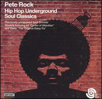 November 4, 2003 Pete Rock dropped Lost & Found: Hip Hop Underground Soul Classics