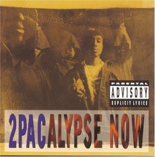 """2Pacalypse Now"" - 2Pac (1991)"