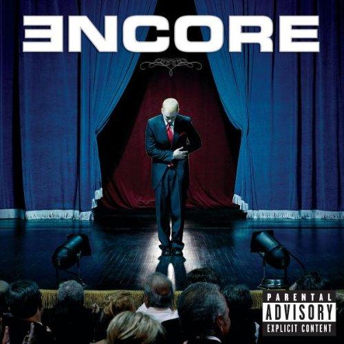 """""""Encore"""" -Eminem(2004)"""