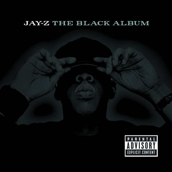 """The Black Album"" - Jay-Z (2003)"