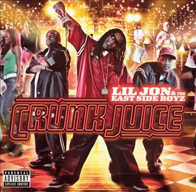 """Crunk Juice"" - Lil Jon & the East Side Boyz (2004)"