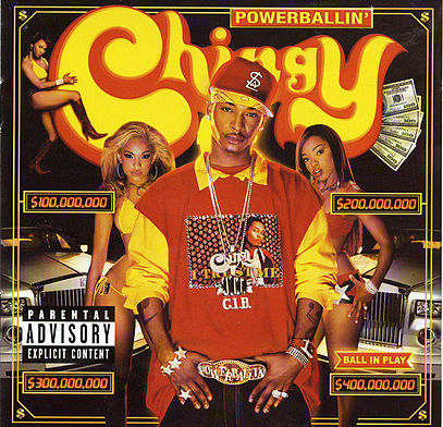"""Powerballin'"" - Chingy (2004)"