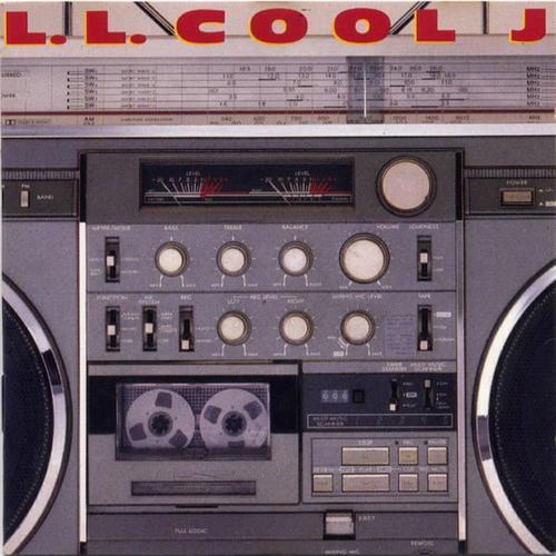 """Radio"" -LL Cool J(1985)"