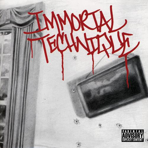 """Revolutionary Vol. 2"" - Immortal Technique (2003)"