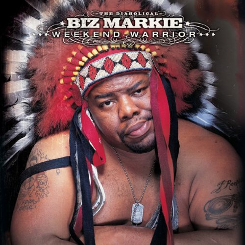 """Weekend Warrior"" - Biz Markie (2003)"
