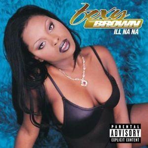 """Ill Na Na"" -Foxy Brown(1996)"