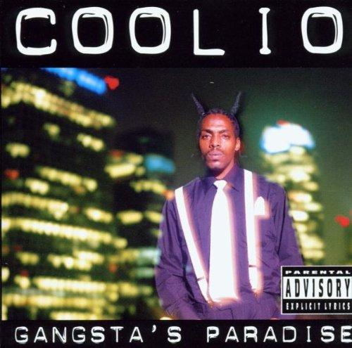 """""""Gangsta's Paradise"""" -Coolio(1995)"""