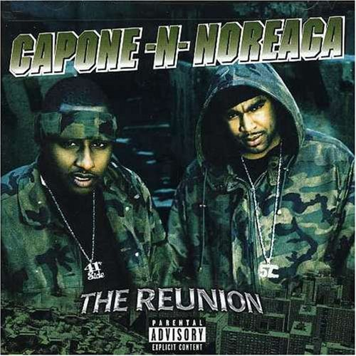"""The Reunion"" - Capone-N-Noreaga (2000)"