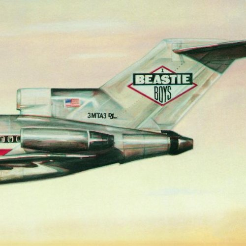 """Licensed to Ill"" - Beastie Boys (1986)"
