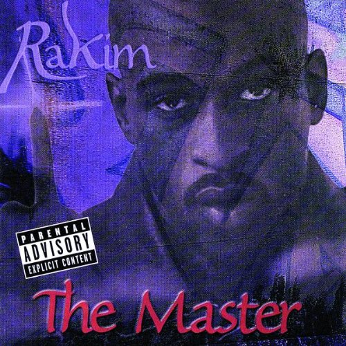 """The Master"" - Rakim (1999)"