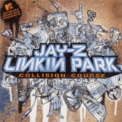 """Collision Course"" - Linkin Park and Jay-Z (2004)"