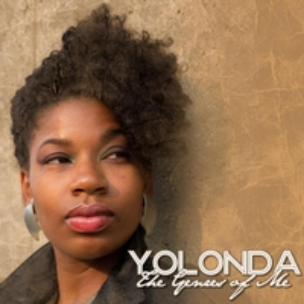 Yolonda Lavender Genres of Me