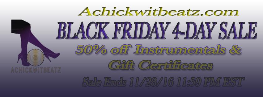 Achickwitbeatz.com-black-friday