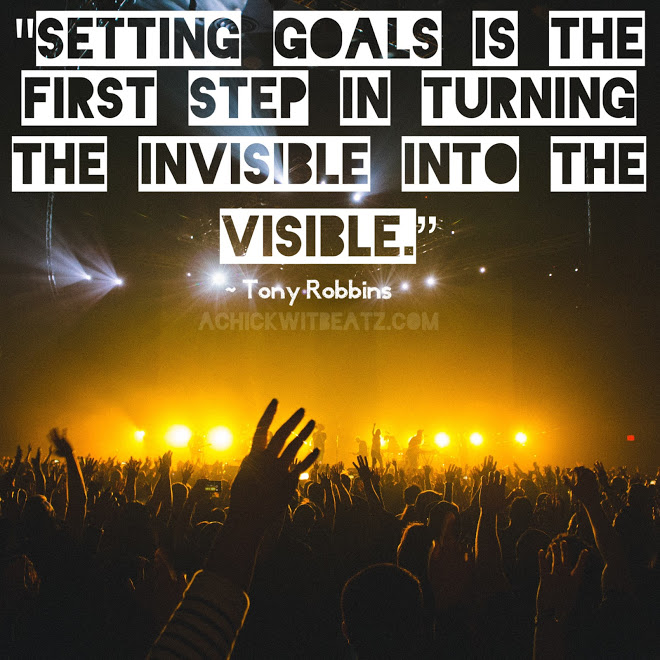 Quote About Goals