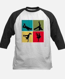 """""""Breakdance"""" Kids Tee"""