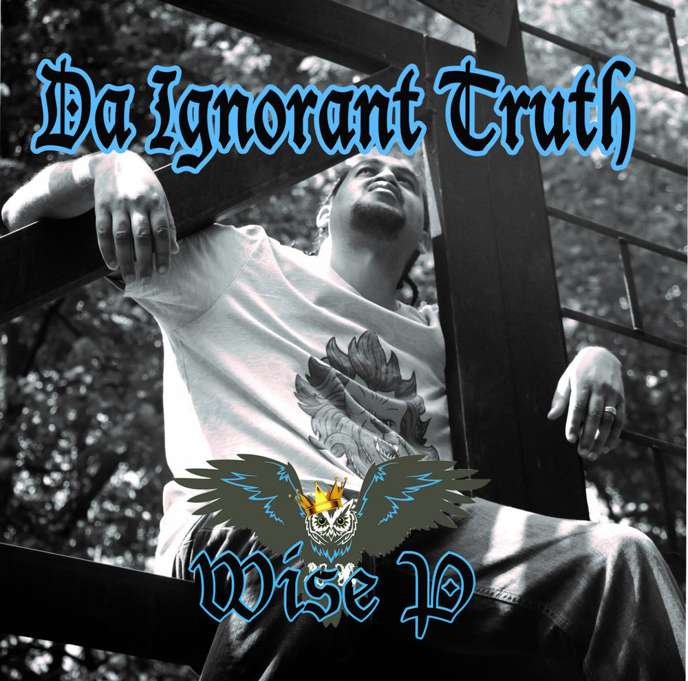 "(The title track  "" Da Ignorant Truth ""  [Track 07] &  "" Mic Device "" ft. Cyph Mysun  [Track 15] were produced by Achickwitbeatz.)"