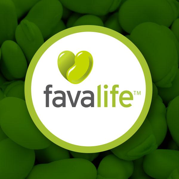Fava Life // Fava Bean-Based Hummus and Dips