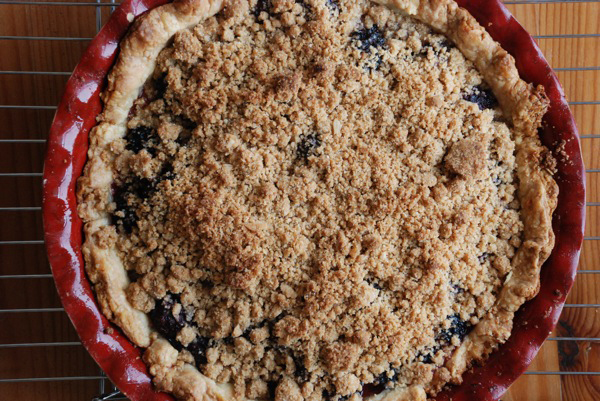 blackberry pie 5
