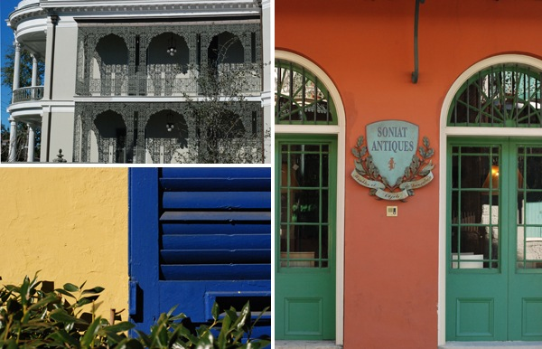 Getaways: New Orleans