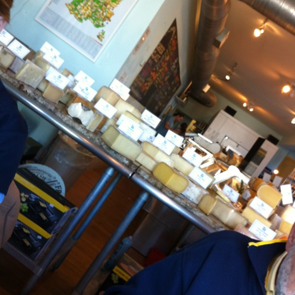 St. James Cheese Co