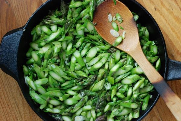 asparagus scallion tart06