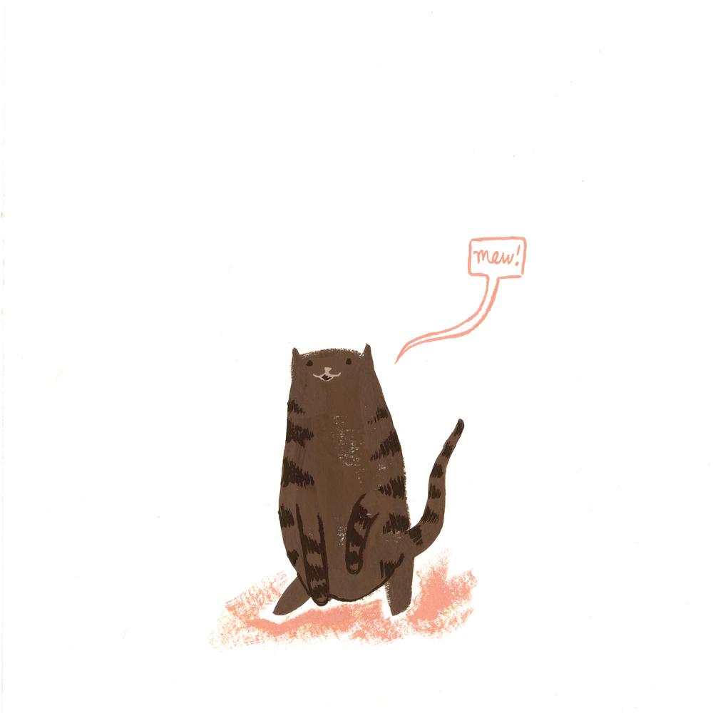 """""""Mew"""""""