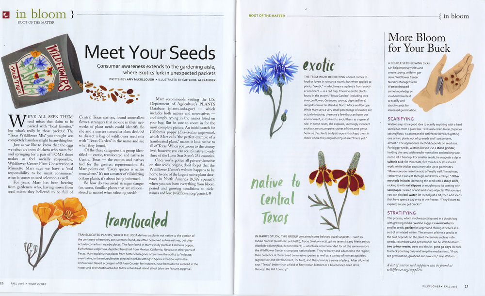 Wildflower Center Mag Interior.jpg