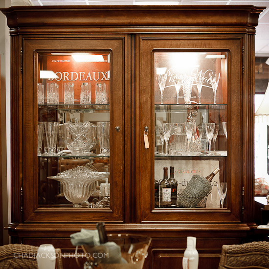 I Had An Old Armoire That I Put To The Wayside For A While Since It Was Not  Being Used As A TV Cabinet. I Love The Style Of The Armoire And ...