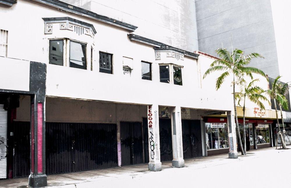 Flogar - Downtown Miami (2016)