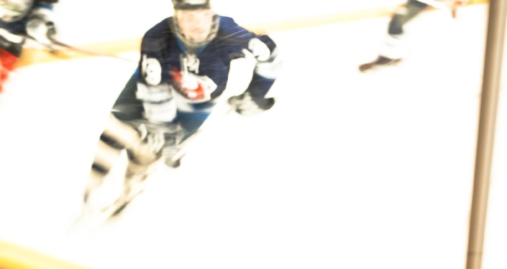 Monday Hockey #17 (2016)