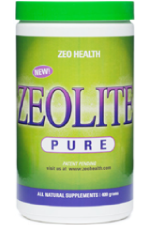 ZEO Pure is the most economical solution to anyone's Zeolite, detoxing needs. One container of Zeolite Pure hold approximately 80 to 90 servings of pure Zeolite powder. It is micronized very finely, allowing the Zeolite powder to mix nicely into water.