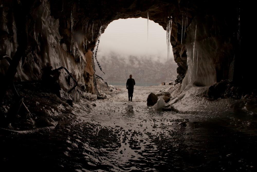 Black Angel Mine, Greenland