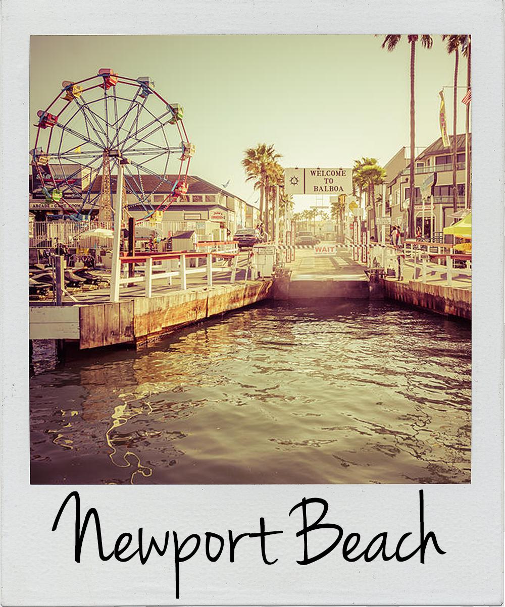 newport beach soul