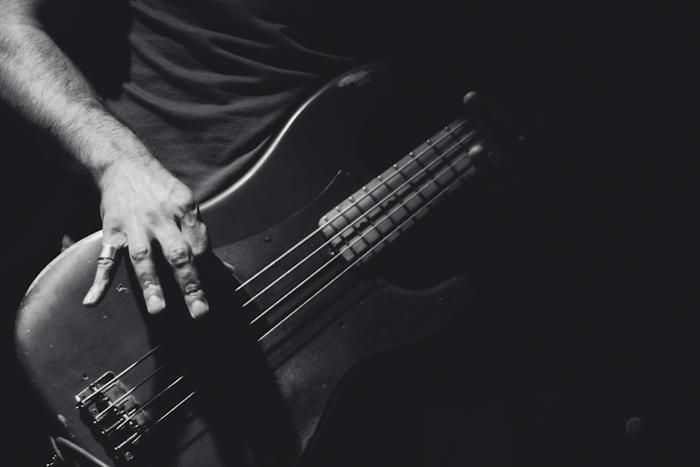 yann tiersen - minneapolis music photography