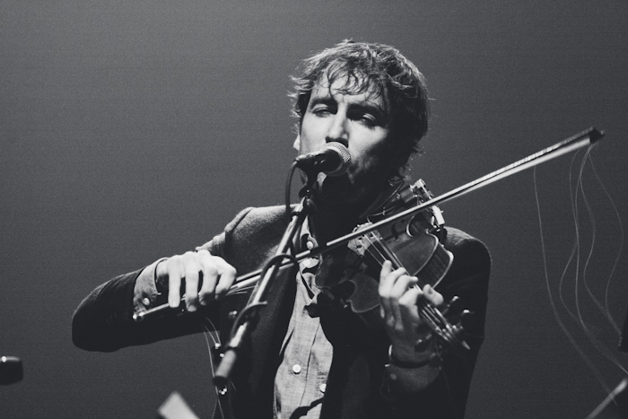 andrew bird - guthrie theater - minneapolis, mn