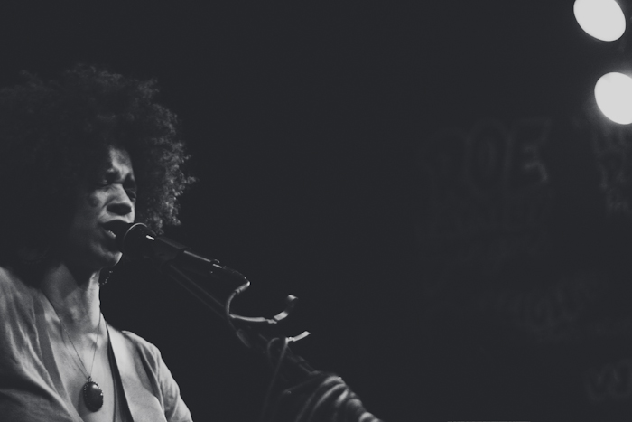 chastity brown - 331 club - minneapolis, mn