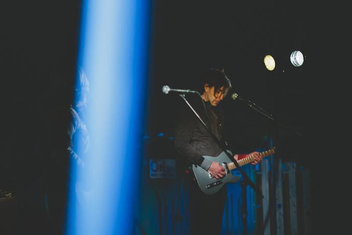 alpha consumer - live letters - minneapolis