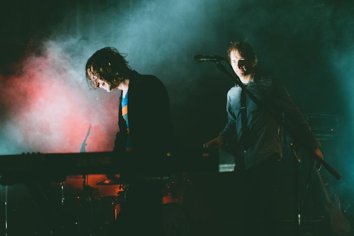 the melismatics - minneapolis music photography