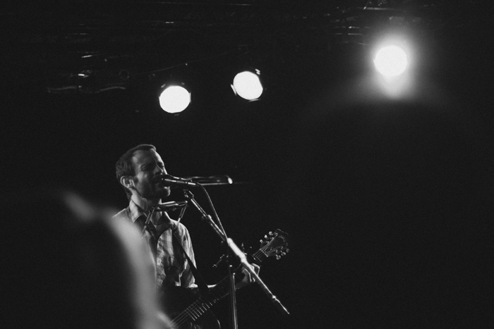 rocky votolato - live letters - minneapolis music