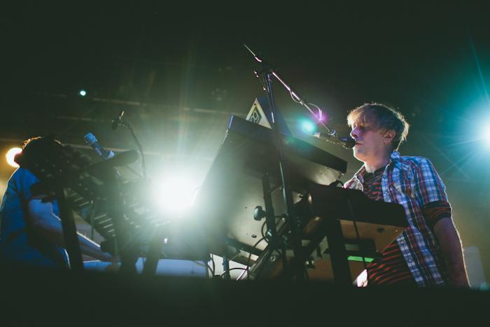yann tiersen - first avenue - minneapolis music photography