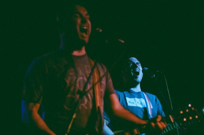 silverback colony - live letters - minneapolis music blog