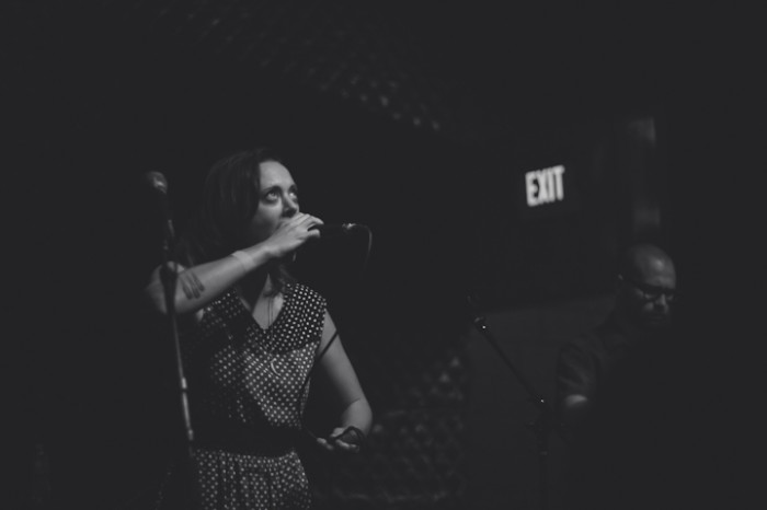 a. wolf & her claws - live letters - minneapolis music blog