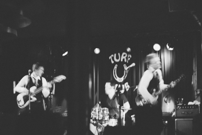retribution gospel choir - the turf club - minneapolis music blog