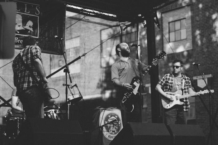 silverback colony - bryant lake bowl block party - minneapolis music blog