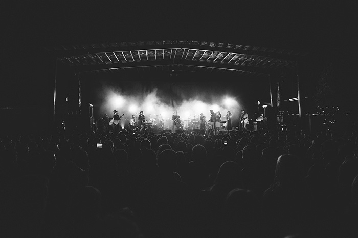 edward sharpe and the magnetic zeros - kansas city music blog
