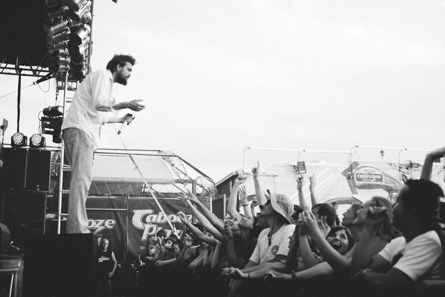 Edward Sharpe and the Magnetic Zeros - Minneapolis