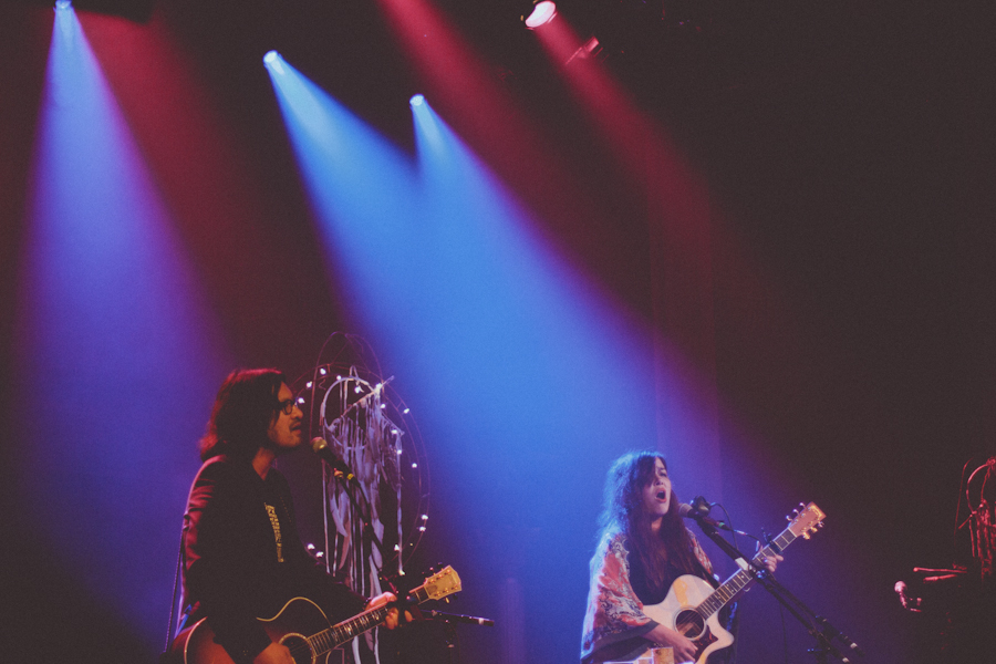 rachael yamagata - varsity theater - minneapolis, mn