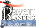 Watch Crossing the Finish Line - the Raven Landing Movie