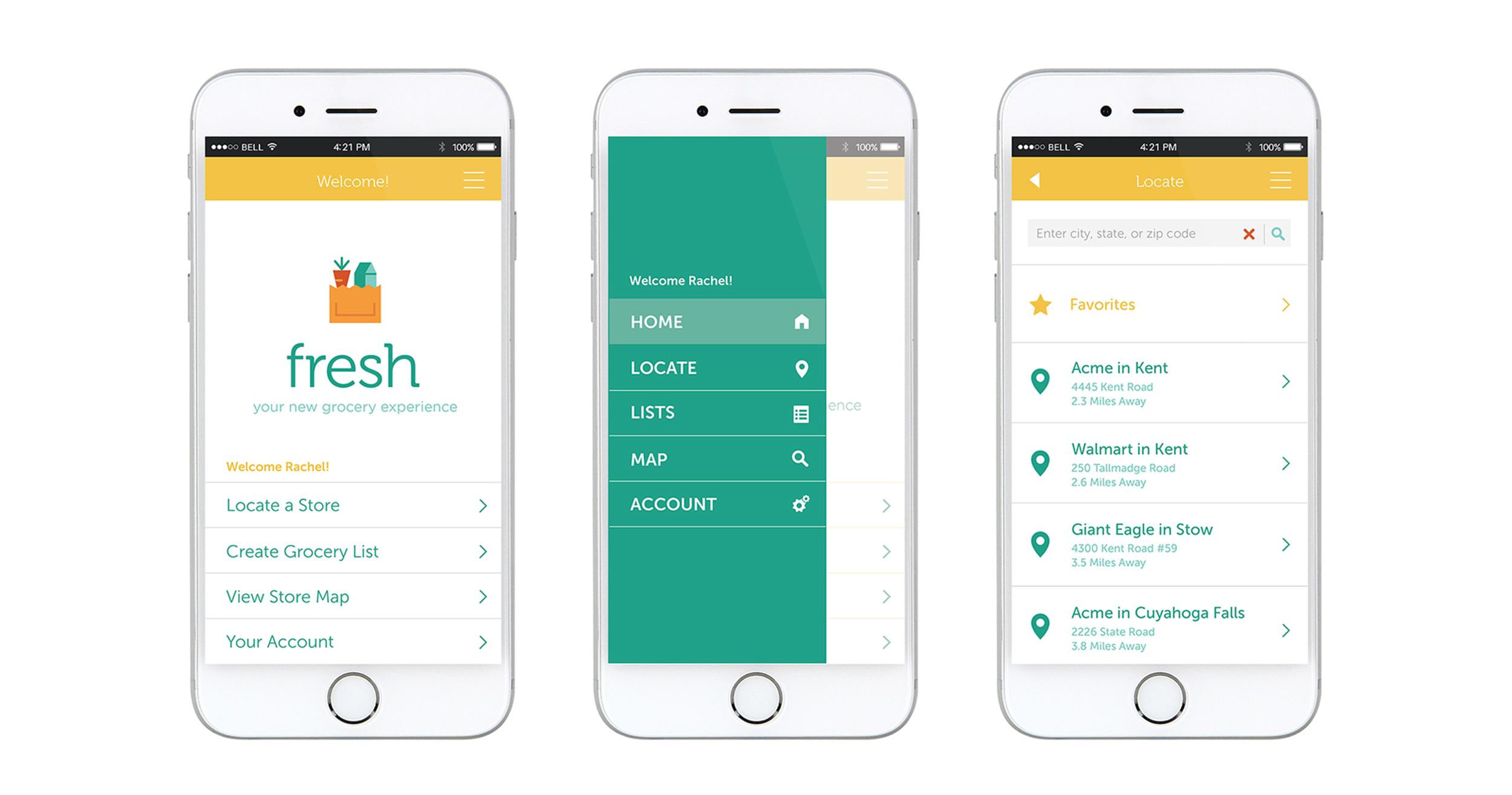 App design ideas